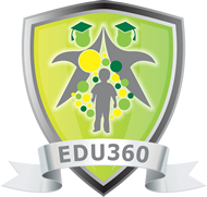 EDU360 Specialist Schools and Vocational Academy Logo